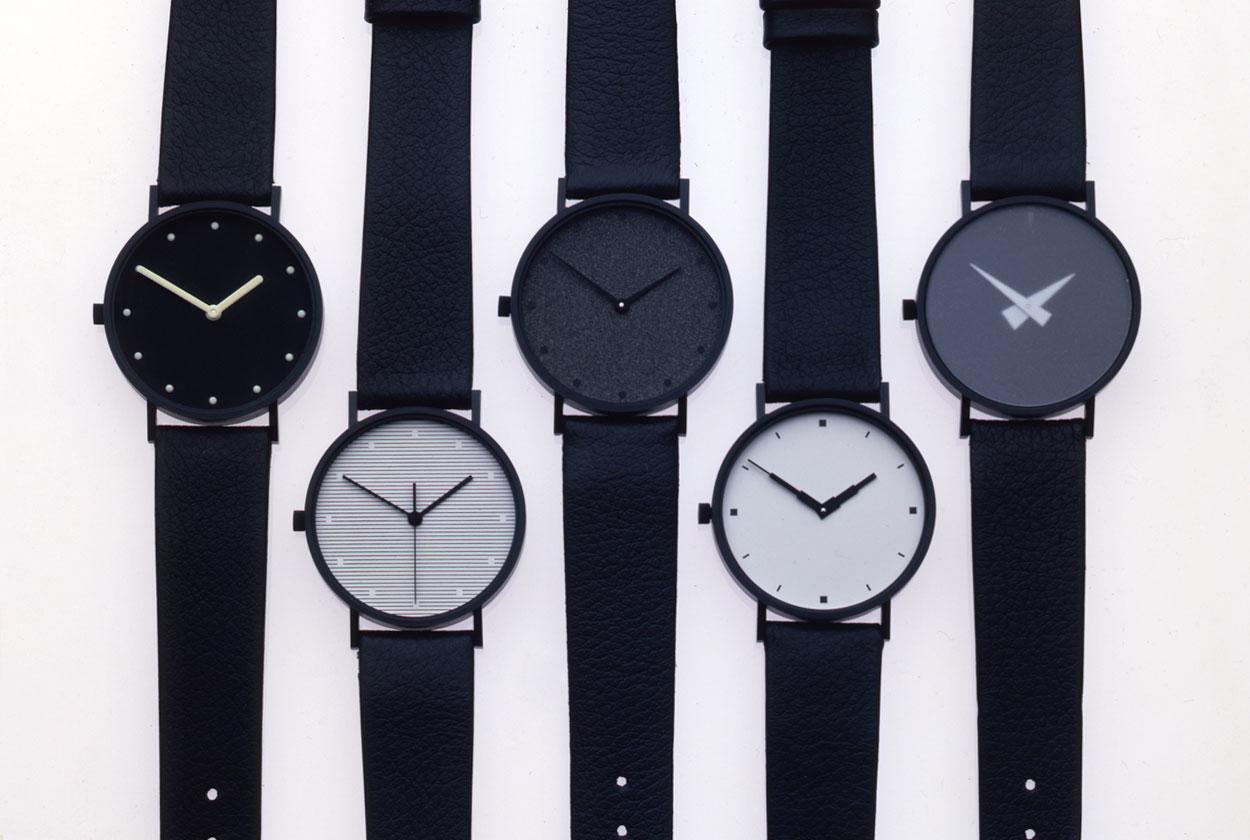 Jed Johnson Fabric Sointu Watches Matsumoto Incorporated