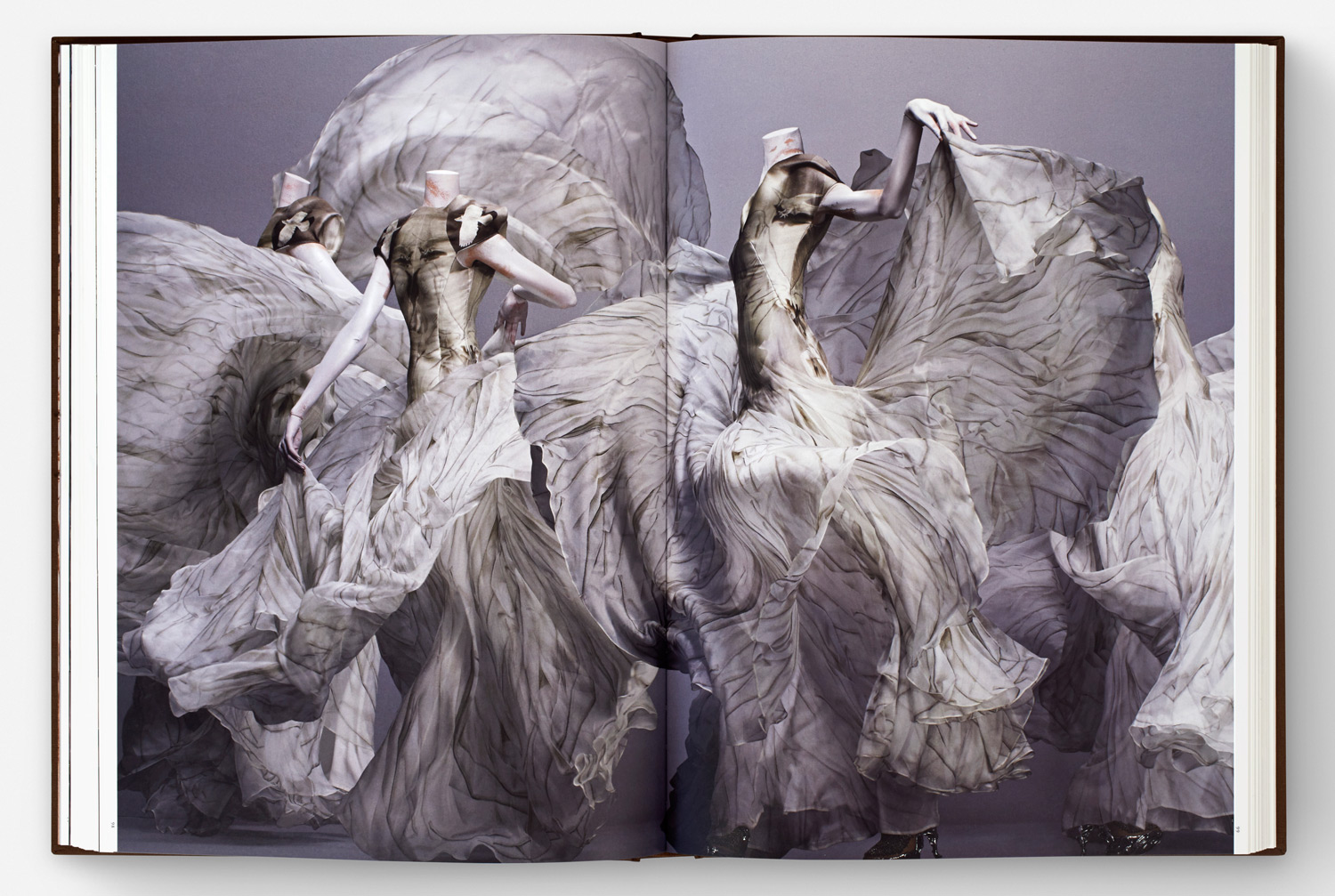 To acquire Mcqueen alexander savage beauty book photo pictures trends